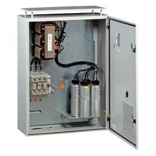 Small Power Factor Correction Unit
