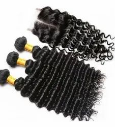 100 % Indian Human Hair Weave