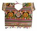 Kutch Embroidered Chaniya Choli - Ethnic Clothes For Girls - 32 Size - 10 to 12 Year