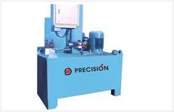 High Pressure Injector Hydraulic Extractor