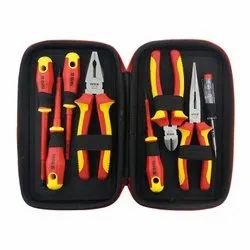YATO Insulated Plier Set, Model Name/Number: YT-39631