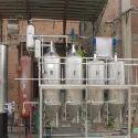 Vanaspati Hydrogenation Plant