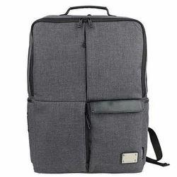 Polyester College Backpack Bag