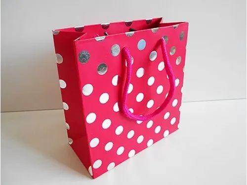 Birthday Return Gift Bag