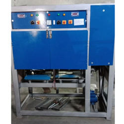 Paper Dona Plate Machine With Counting System