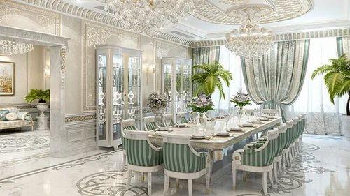 Dining Room Designers In Jaipur