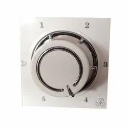 15 Amp Modular Fan Regulator, For Home