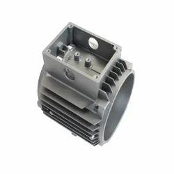 Aluminum Diecast Motor Bodies