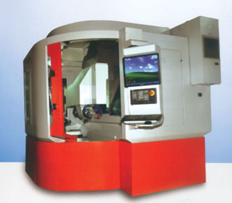 Cnc Tool And Cutter Grinder View Specifications Details Of