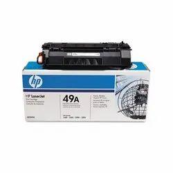 HP CB436A 36A Black Laser Toner Printer Cartridge, HP