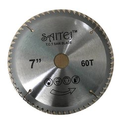 7 TCT Circular Saw Blade