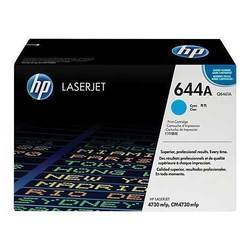 HP Q6461A 644A Cyan Laser Toner Printer Cartridge