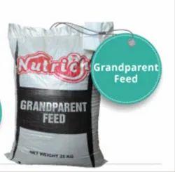Grandparent Feed