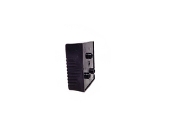 Black SPE-13 AC DC Adapters Enclosure, 85%, Size/Dimension: 82x 45x 22mm