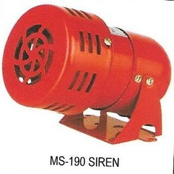 Siren Buzzer