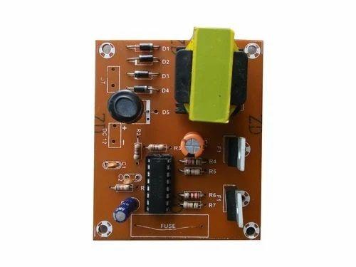 32w cfl emergency light ready- made inverter circuit board, for emergency  light