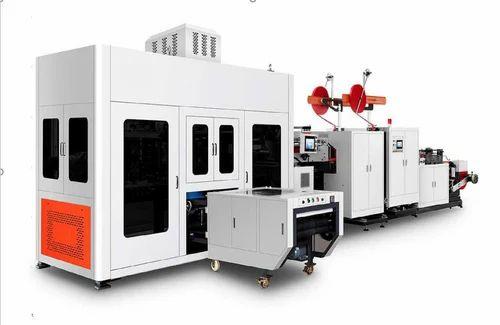 DP Machines - Manufacturer of Paper Bag Making Machine & Non