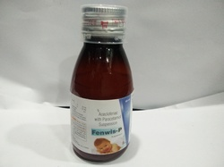 Fenwis p Syrup