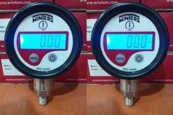 Winters Canada Digital Pressure Gauge DPG223