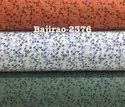 Cotton Satin Printed Shirting Fabric