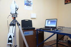 Rental Laser Tracker Inspection Services