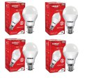 Eveready 5 W Standard B22  Bright LED Bulb