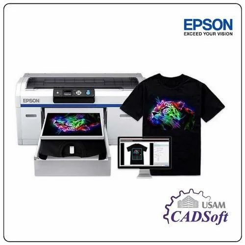 top-rated quality cheap enjoy clearance price Epson Surecolor F2130 Dtg Printing Machine