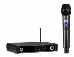AWM-700UH PA Wireless Microphones