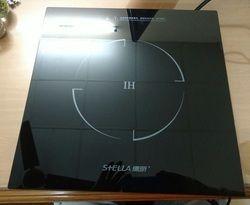 Stella Induction Plate TS 678