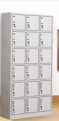 18 Door Storage Locker