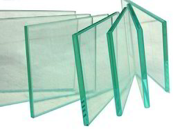Natural Float Glass