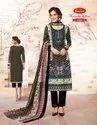Baalar Karachi Cotton Vol-8 Printed Dress Material Catalog Collection