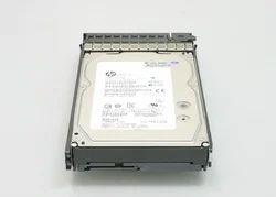 P/N - 581286-B21 / 581311-001 HP 600GB 10k 2.5 SAS Server HDD