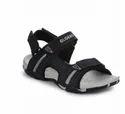 Gliders Mens Blue Sandal