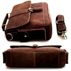 99ca38001a97 Leather Laptop Bags in Udaipur