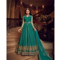 New Bollywood Style Anarkali Salwar Suit