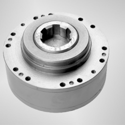 QJM - Sphere Type Hydraulic Motors