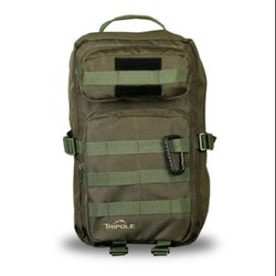 Tripole Unisex 25 Liter School Bag