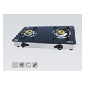 Inalsa Spark 2BSS Cooktop