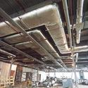 Duct Insulation Service-Available