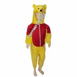 Kids Pooh Costume