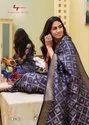 Patola Silk Traditional Wear Saree