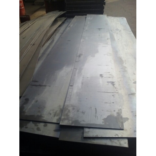 Galvanized Iron Flat Bar