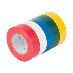 Polythene Multicolor Coloured Packaging Tape, Thickness: 36 Micron