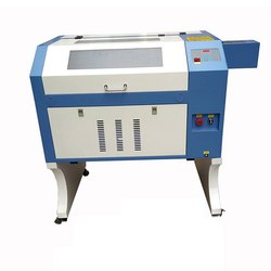 Mobile Case Laser Cutting Machine