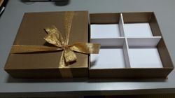 4 Partition Gift Box