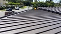 Steel / Stainless Steel Standing Seam Metal Roof Systems