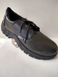 PVC Safety Shoe