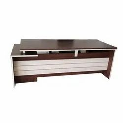 Wooden Office Executive Table