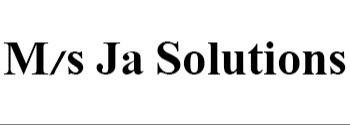 M/s Ja Solutions